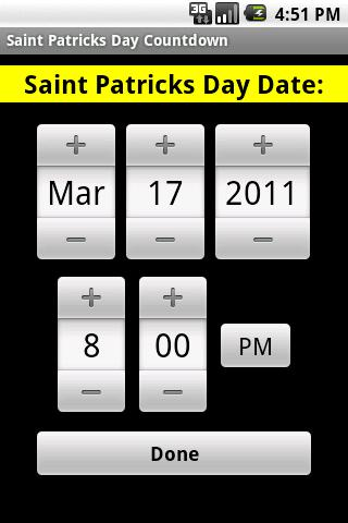 Countdown‼ (Event Reminders, Timer and Calendar Event ...