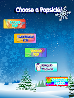 Screenshot of Kids Ice Popsicles FREE