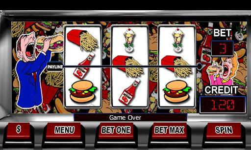 RVG Slot Machine