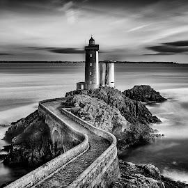 petit menou by Alfons Paesen - Black & White Landscapes (  )