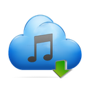 aMp3 - MP3 Music Downloader mobile app icon