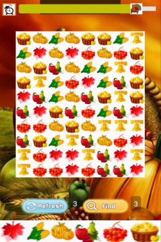 Thanksgiving Countdown Free