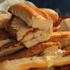 Catfish Po' Boys