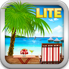 Paradise Beach Lite icon