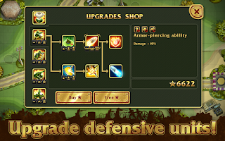 Screenshot of Toy Defense: Relaxed Mode