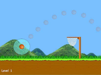 Hopy Ball - screenshot