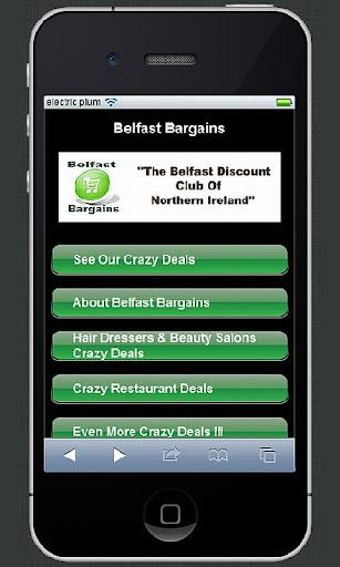 Belfast Bargains