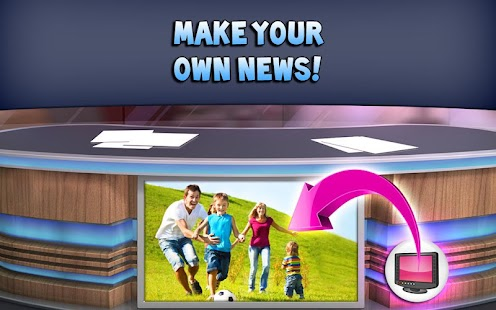 Free Download Talking Tom & Ben News APK for Samsung
