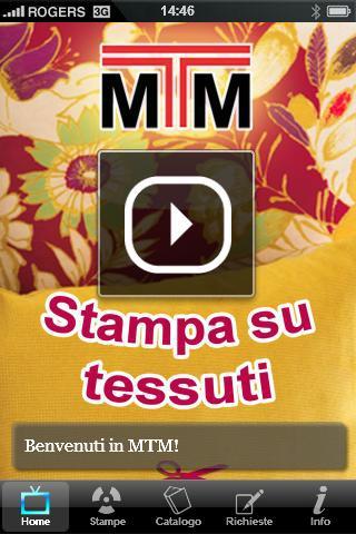 MTM Stamperia