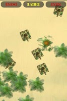 Screenshot of Aggredior Tank Game