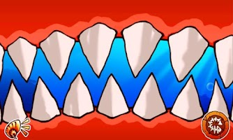 Screenshot of Shake Dentist