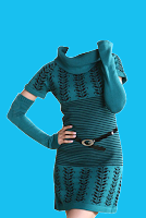 Screenshot of Photo Suit Woman Fashion
