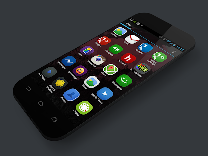 MOND ICON PACK- screenshot thumbnail