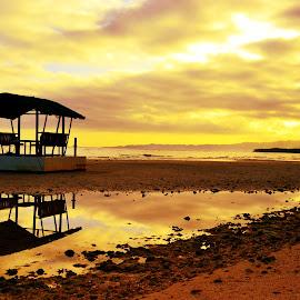Dual  by Helton Balairos - Landscapes Sunsets & Sunrises