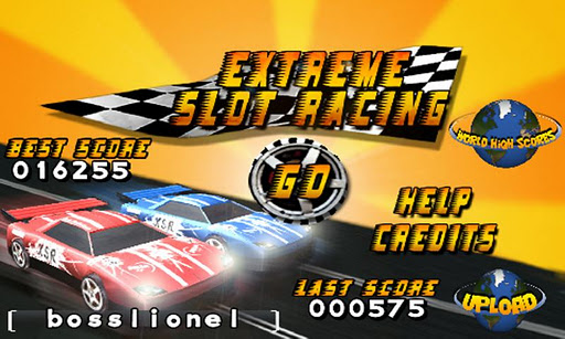 eXtremeSlotRacing Free