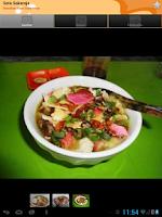 Screenshot of Marbel Masakan Daerah