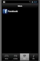 Screenshot of Diário FM 90,9