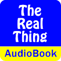 The Real Thing (Audio Book) icon