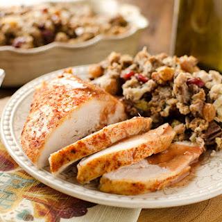 Cranberry Turkey Breast Crock Pot Recipes