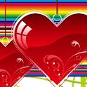 Wallpaper Dia dos Namorados icon
