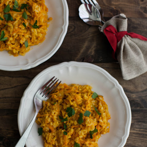 10 Best Sweet Potato Risotto Vegetarian Recipes | Yummly