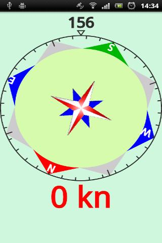 GPS Compass Basic