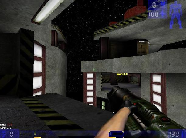 Genre Pioneers - Unreal Tournament