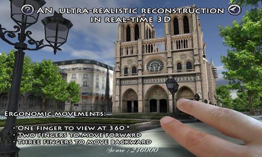 Mysteries Notre Dame de Paris