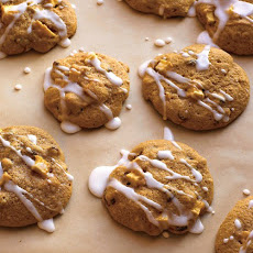 Apple-Raisin Cookies