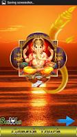 Screenshot of Ganesh Touch