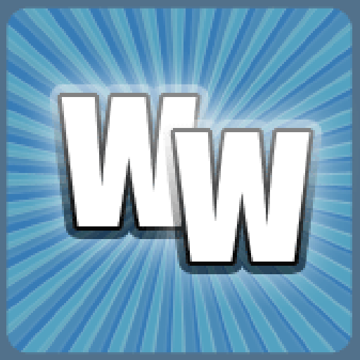 WordWar LOGO-APP點子