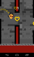 Screenshot of Flying KICK Salman Game