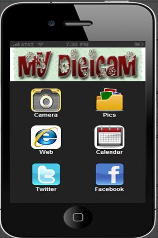 My DigiCam