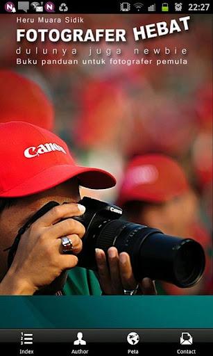 Fotografer Hebat 2 - scroll
