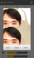 Screenshot of Passport photo