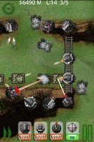 Screenshot of Armored Defense II Lite: Tower