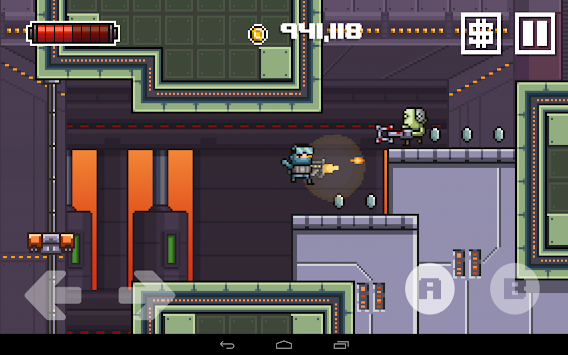 Random Heroes 2 apk screenshot