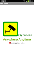 Screenshot of City Cameras