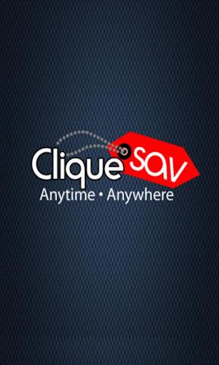 Clique Sav