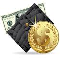 Wallet AR icon