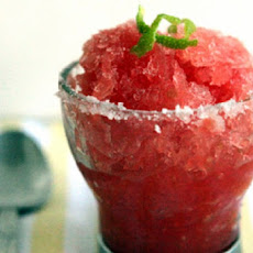 Kiwi - Watermelon Margarita Slush