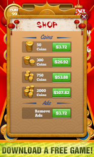 COIN BOX : CHINESE NEW YEAR - screenshot