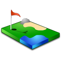 Golf Score Card icon