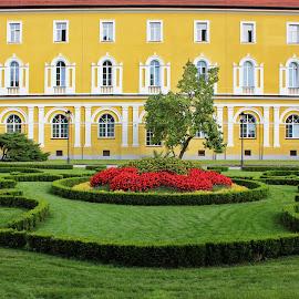 Rogaška Slatina - Slovenia by Jerko Čačić - City,  Street & Park  City Parks