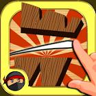 Word Ninja Deluxe icon