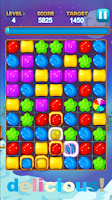 Screenshot of Candy Blitz