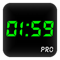 My Cooking Timers Pro icon