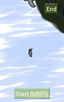 Screenshot of Ice Fishing Championship alpha