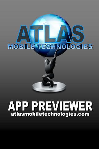 Atlas Previewer