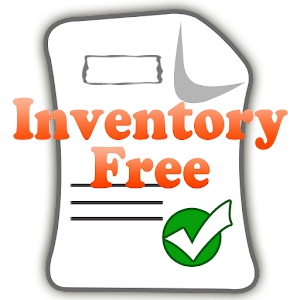 inventory tracker free